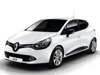 Renault Clio or Similar