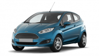 Ford Fiesta Aut.or Similar