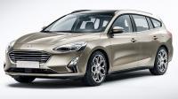 Ford Focus Estate Auto