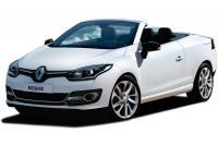 Renault Megane Cabrio ou Similar
