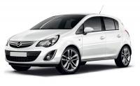Opel Corsa ou Similar