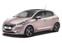 Peugeot 208 ou Similar